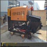 二次構造泵廠家直銷 砂漿澆築機價格水泥砂漿澆注機