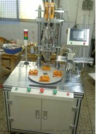 多轴式自动螺丝机 非标自动锁螺丝机