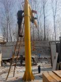车间仓库上料悬臂吊1t-5t 360度旋转 可定制