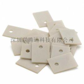 氮化鋁導熱陶瓷片 新能源汽車高導熱陶瓷片
