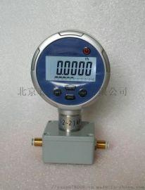 微压数字压力表2KPa 标准数字表 压力校验仪