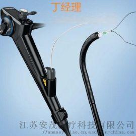 治疗型进口电子支气管镜奥林巴斯电子支气管镜