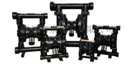 QBY3-10小型铸铁气动隔膜泵