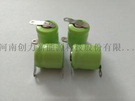 镍氢电池1/3AAA80mAh11高用于电动玩具