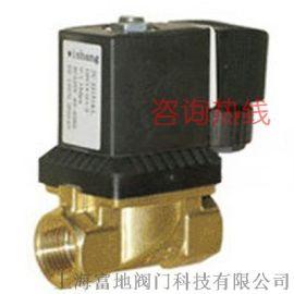 BZCC零压启动黄铜电磁阀