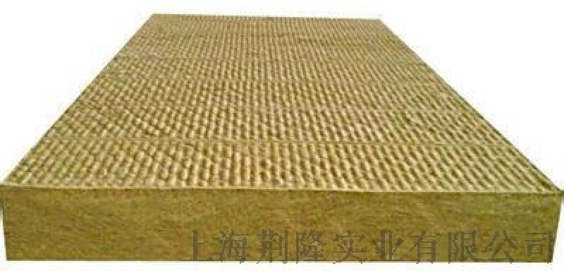 集装箱岩棉芯材