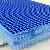 玻璃鋼平臺格柵 排水溝格柵蓋板耐腐蝕