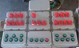 304 不锈钢防爆接线端子箱