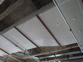 铝箔酚醛板风管