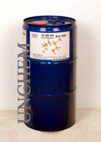 (SaC-100)免過熱牛仔漿交聯劑