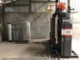 地毯烘箱配套用0.5T燃氣蒸汽鍋爐——江蘇南通某地毯有限公司