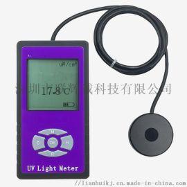 紫外照度计紫外线辐照计