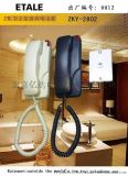 香港亿达是一家专业生产酒店客房浴室防水电话机、浴室挂机、卫生间电话机、应急电话机、型号0012.zky-2802