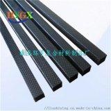 碳纤维拉挤管 碳纤维管