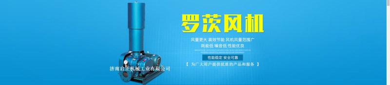 浙江杭州迴轉曝氣鼓風機,污水處理曝氣機50S