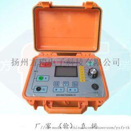 2500绝缘电阻测试仪使用方法