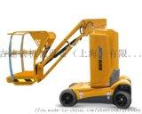 上海吉速德 专业生产销售 全电动垂直桅杆式升降平台