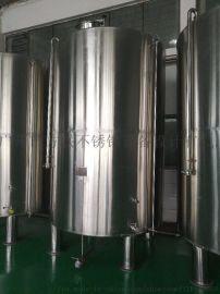 不锈钢储酒罐/储液罐/储水罐/贮存罐方联制造商