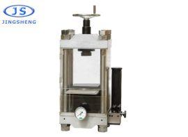 精胜仪器769YP-100G手动粉末油压机/陶瓷粉末压片机/实验室粉末成型机