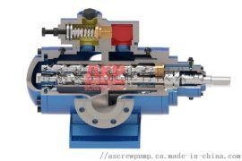 A3NG-045/077-AFOKIO-G-A柴油发动机引擎主机润滑油泵