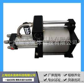 销售气动气体无泄漏高压增压泵柱塞泵增压系统