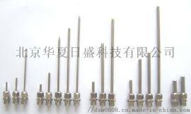 温度传感器螺纹式铂电阻