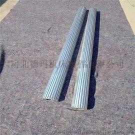定制机床导轨铝帘防护罩 铝型材防护铝帘子