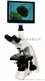 SW-128P  研究型生物显微镜(平板电脑型)