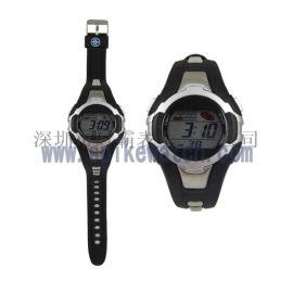 優質手表廠家供應新款多功能防水太陽能手表