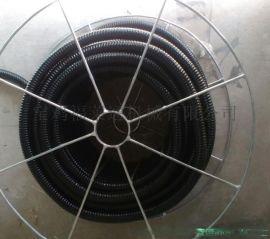 济南双扣不锈钢软管厂家