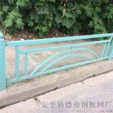 锌钢草坪护栏生产厂家 学校绿化带栏杆 草坪锌钢围栏