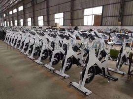 山东D12动感单车A动感单车健身车A有氧健身器材