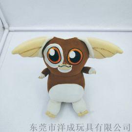 毛绒玩具大耳朵儿童礼物定制