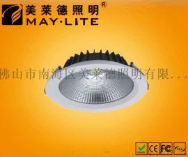 嵌入式筒灯  COB筒灯JJL-C012A03筒灯