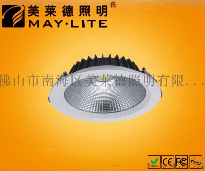 嵌入式筒燈  COB筒燈JJL-C012A03筒燈