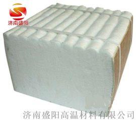 陶瓷纤维折叠块隧道窑工业炉耐火隔热用