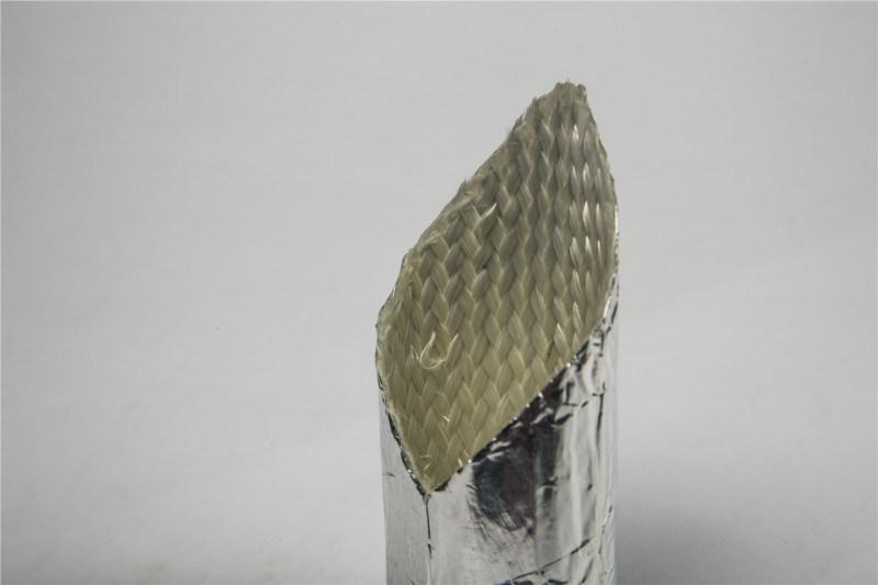 铝箔玻纤套管