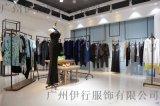 珂妮莎北京棉麻服裝尾貨批發 品牌女裝折扣走份 天津品牌折扣女裝批發