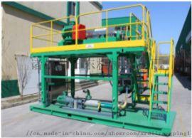 每天处理100吨餐厨垃圾处理设备生产厂家