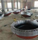沧州乾启专注于生产压力容器法兰 锅炉 大型锻制法兰 可来图定做 规格DN15-DN4000