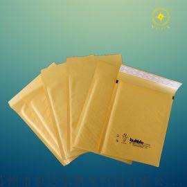 苏州牛皮纸气泡信封袋,规模厂家定制加工印刷