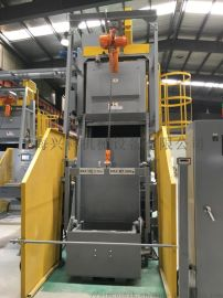 日本新东SINTO进口抛丸机表面清理设备