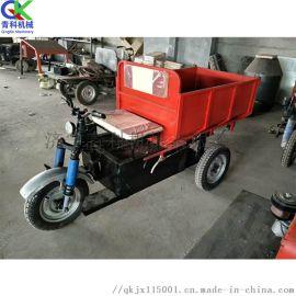 小型柴油三轮车 家用货物运输车 柴油自卸小三轮车