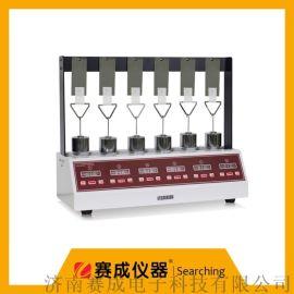 自动计时医用胶带持久粘着力检测仪
