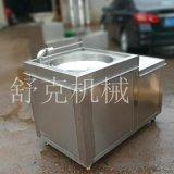 生產液壓灌腸機的廠家灌雞肉腸機器