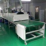 东莞喷油线定制 塑胶喷漆线 隧道炉烘干线
