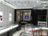 木制烤漆珠宝展示柜生产厂家