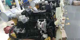 -8M0挖掘机发动机维修 低成本换机KOMATSU