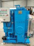 WCBJ227M-25 生活污水處理裝置CCS