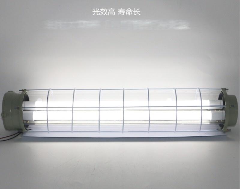 【隆业**】防爆高效节能led荧光灯